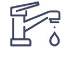 Ikona -Planowane  wyłączenia  i awarie