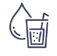 Ikona -Jakość  wody