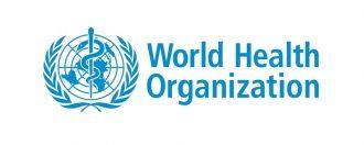Logo World Health Organization