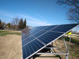 Umowa o dofinansowanie budowy instalacji fotowoltaicznej podpisana