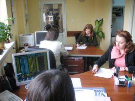 Otwarcie Biura Obsługi Klienta