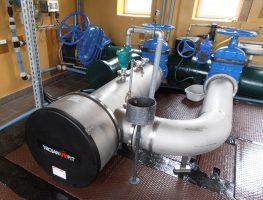 """Podpisanie umowy na realizację projektu pn:""""Poprawa zaopatrzenia w wodę i jej jakości poprzez modernizację stacji uzdatniania wody oraz rozbudowę sieci wodociągowej"""""""