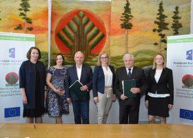 Unijne dofinansowanie na rozwój gospodarki wodno-ściekowej Miasta Dębica
