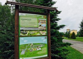 Otwarcie Ścieżki Edukacji Ekologicznej na terenie Oczyszczalni Ścieków